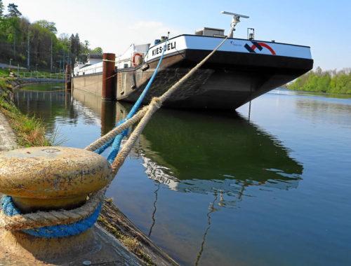 Rheinhafen Birsfelden