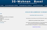 IG-Wohnen, 4051 Basel