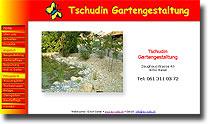 Tschudin Gartenbau, 4052 Basel